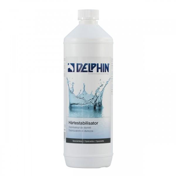 DELPHIN Härtestabilisator, 1 L Flasche