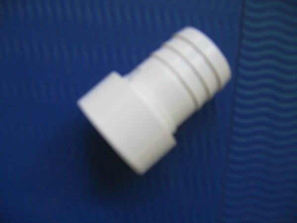 PVC-Übergangsstück