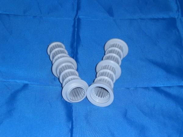 Schlitzröhrchen Lacron, 240mm