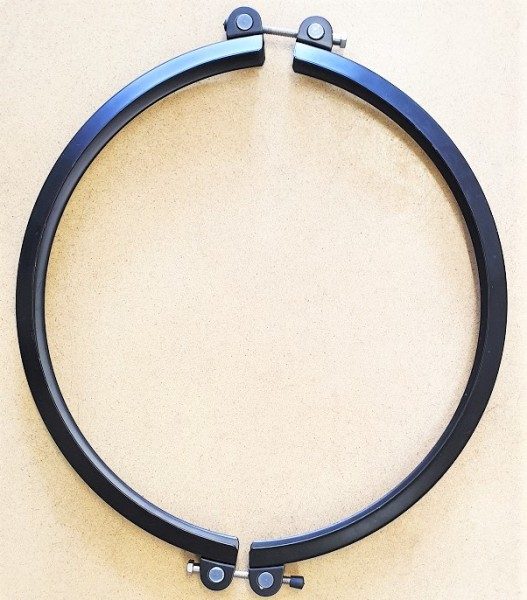 Spannring Ø 500 für Saphir Filter