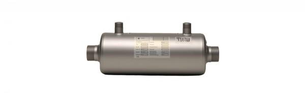 Dapra Titan-Wasserwärmetauscher D-TWT 35