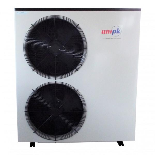 Inverter Pool-Wärmepumpe Premium 80
