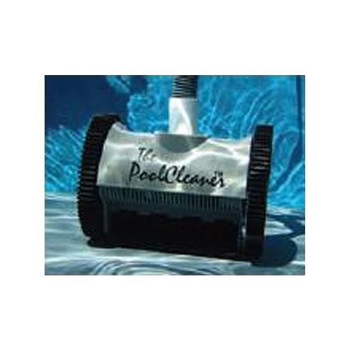 2-Rad Poolcleaner