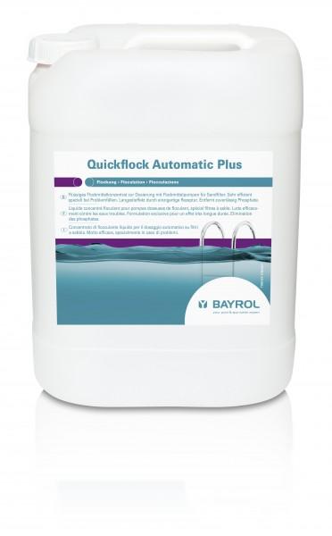 Quickflock Automatic Plus 20 kg