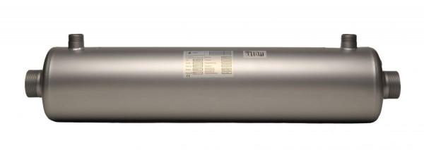 Dapra Titan-Wasserwärmetauscher D-TWT 93