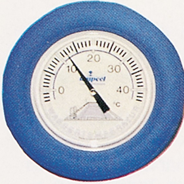 Schwimmbad-Thermometer Schwimmring