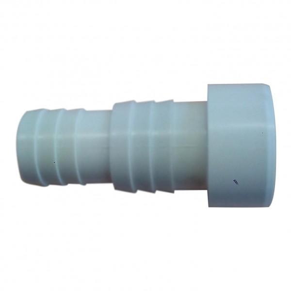 Schlauch-Übergangs-Stück 50 mm