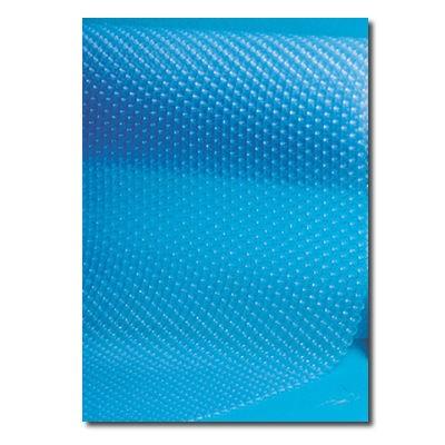 Luftpolsterfolie blau/m²