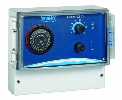 Poolcontrol S 230 V