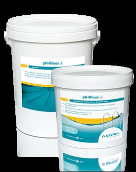 pH-Minus 6 kg oder 18 kg Eimer