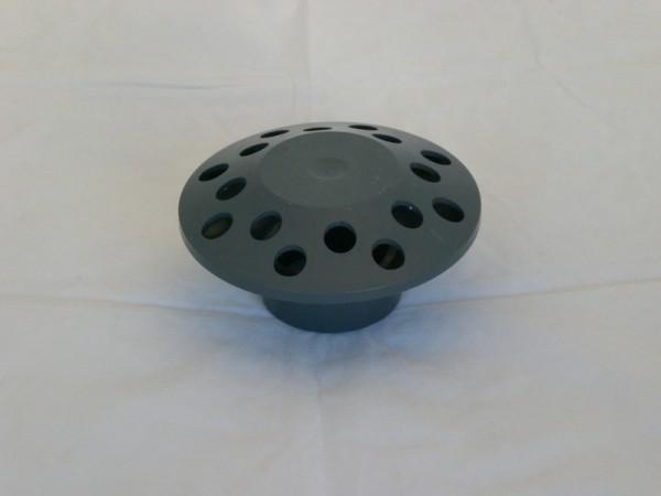 Oberer Wasserverteiler für Brilliant + Saphir Filter