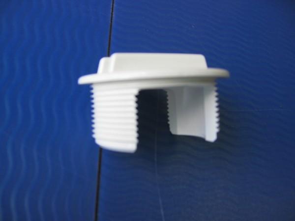 Swim-tec Euro Skimmer - Regulierungsstopfen