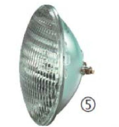 Ersatzlampe PAR56 300 W, 12V, 6.000 Lumen