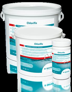Chlorifix