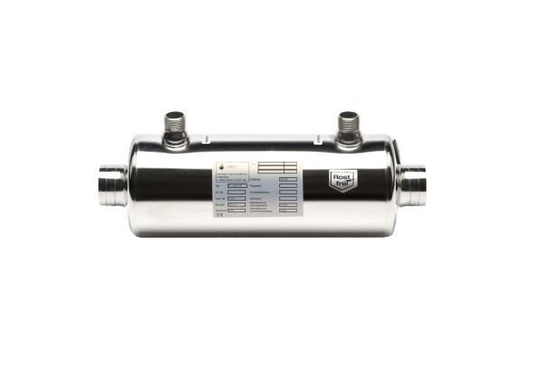 Dapra Wasser-Wärmetascher D-HWT 35