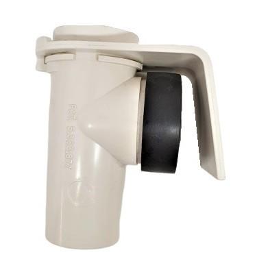 Swim-Cleaner Vakuum-Regulierstück