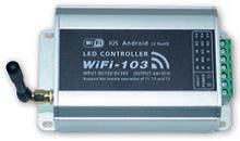 unipool WiFi-Controller für PAR56, LED RGB 18W
