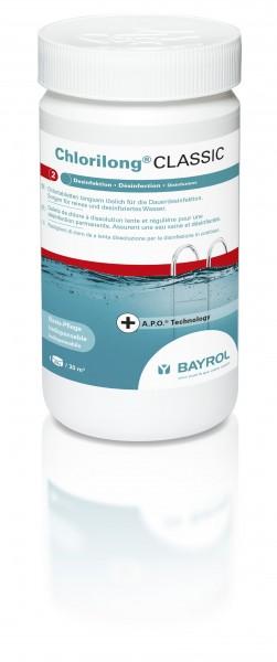 Chlorilong® Classic 1,25 kg