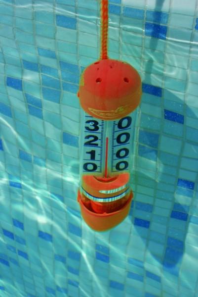 Kerlis Thermometer Tauchrohr